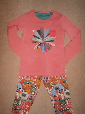 Oilily outfit age 7-8
