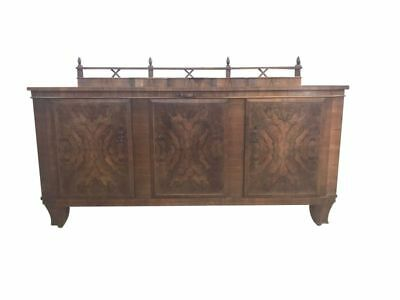 Art Deco Sideboard aus 1930