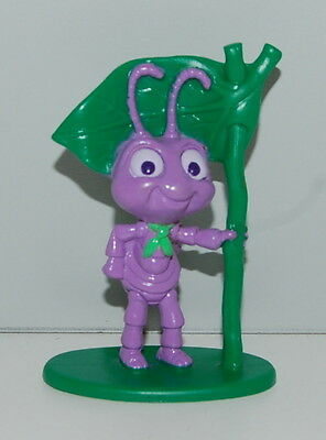 "1998 Dot 2.75"" Tall General Mills Cereal Action Figure Disney Pixar A Bug's Life"