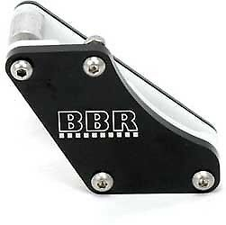 BBR Motorsports 340-YTR-1211 Chain Guide Black