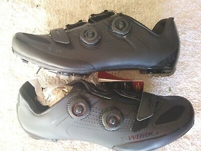 Specialized S-Works shoes EU 42 US 9 XC  MTB Mountain Bike Bicycle New in box