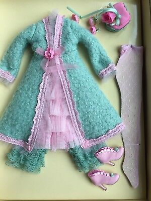 """Tonner Wilde Imagination 16"""" MIETTE CHARMING Doll Clothes Outfit NRFB LE 200"""