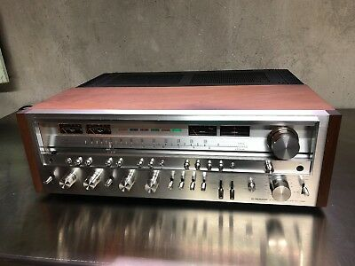 Pioneer SX-1280 - mint condition, comes w/ original box & ships in flight case
