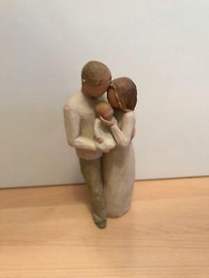 Willow Tree Our Gift Figurine Figure - Perfect Condition & Boxed