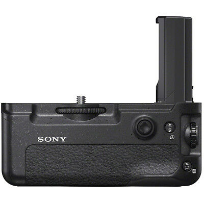Sony VGC3EM Vertical Grip for a7 III, a7R III, a9