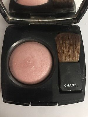 Blush Chanel Stardust