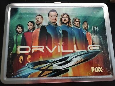 The Orville Lunch Box With Cup FOX