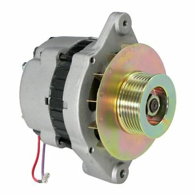 New Marine Alternator Crusader, Lucas, Mando, Omc 807652, 807652T, Ac155616