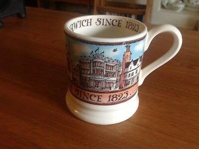 Emma Bridgewater Norwich Mug Perfect