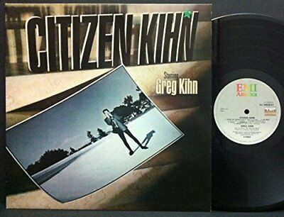 Greg Kihn Citizen Kihn (1985)  [LP]