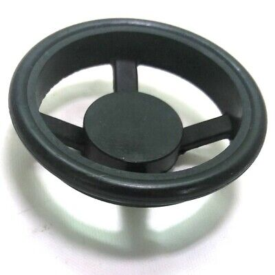 New Plast-O-Matic 1021EP Replacement EPDM Diaphragms For CKM050V