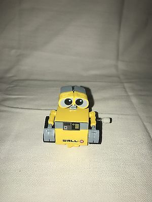 Takara Tomy Disney M-01 Wind-up Movin' Movin' Toy Movie Wall E Movable Figure