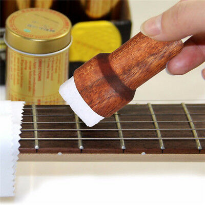 Guitar Cleaner String Care Tool Cleaner And Fast Fret Lubricant for All Stringed