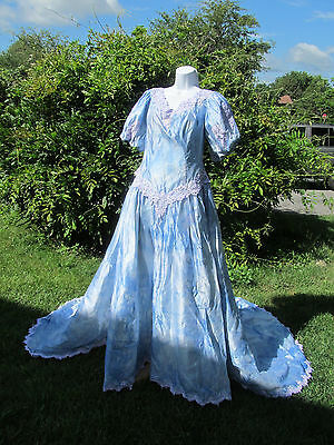 FOREST FAIRY WEDDING Gown Halloween Costume Fairy Of The Forest ...