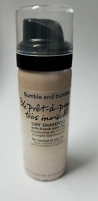 Bumble and Bumble Pret A Powder Dry Shampoo Nourishing Dry Damaged Hair 0.85 oz