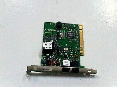 modem pci generic softk56 data fax voice