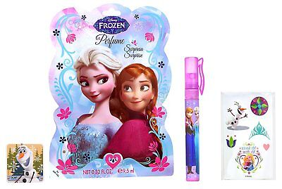 FROZEN Eau de Toilette and Toy Gift, 10 ml