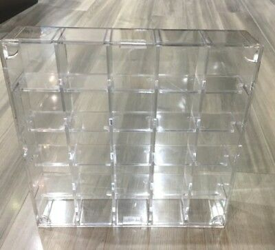 Chamilia Dealer's Display Plastic Back Up Stock Tray For Beads