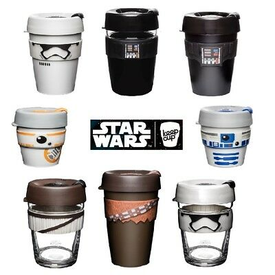 Keepcup Star Wars - World's Favorite Reusable Cup