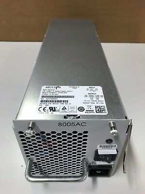 Nortel Avaya 8005AC DS1405012-E5 AC Power Supply for 8006 8010 Chassis