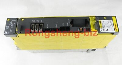1PC Used FANUC A06B-6114-H207 #RS01