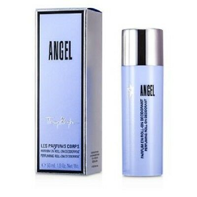 Thierry Mugler Angel 50Ml Deodorant Roll-On Brand New & Sealed