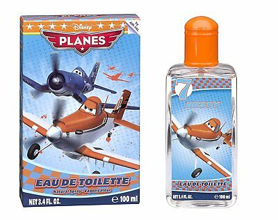 DISNEY Planes Eau de Toilette 100 ml