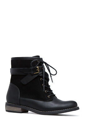 Alina Bootie Shoes
