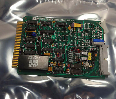 1 New Analog Devices Rti-1226 Pc Board Nnb ***make Offer***
