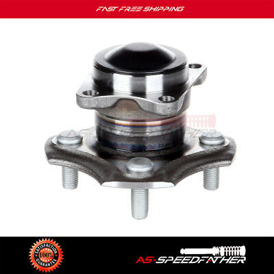 New Rear Left Or Right Wheel Hub Bearing For 2000-2005 Toyota Echo 4 Lug