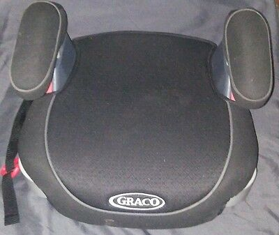 Car Seat GRACO Backless TurboBooster Booster Dunwoody Travel