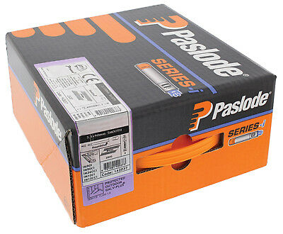 Paslode Brand Galv IM360Ci Nail & Fuel Packs - Various Nail Sizes Available