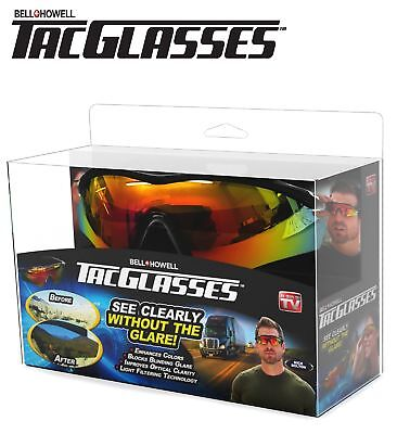 e0876ca17f BELL and Howell Tac Glasses as seen on tv New Free Ship ! - CAD  37.87