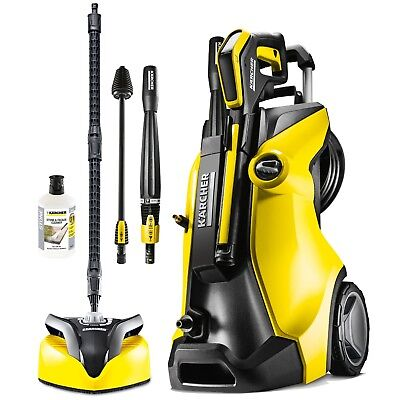 karcher k5 premium full control plus pressure washer. Black Bedroom Furniture Sets. Home Design Ideas