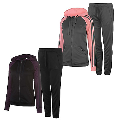 adidas jogginganzug gr 104 rosa weinrot eur 4 00 picclick de. Black Bedroom Furniture Sets. Home Design Ideas