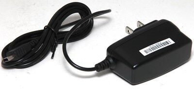 Garmin GPS Wall Charger For Nuvi 1100, 1100LM 1200, 1250, 1260T 1300 1300LM 1350