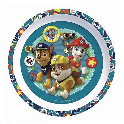 Paw Patrol Good Pups Tumbler, Bowl and Plate set