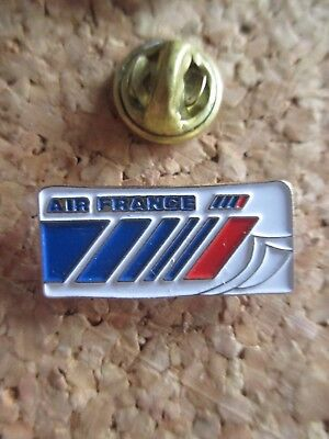 collection pin's  AIR FRANCE logo compagnie aviation