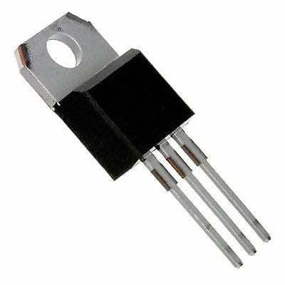 1  pc. BTA08-600BW  Triac  8A  600V  50mA   TO220  NEW
