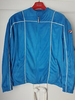 fila terrinda blue