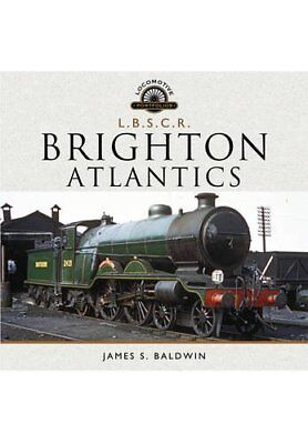 The Brighton Atlantics By James S Baldwin