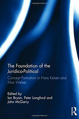 The Foundation of the Juridico-Political: Concept Formation in Hans Kelsen and