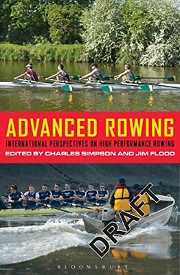 Advanced Rowing By Simpson Charles