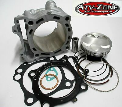 Big Bore Cylinder Kit +3.2mm 80mm 13.2:1 270cc Honda CRF 250R 2010-2017