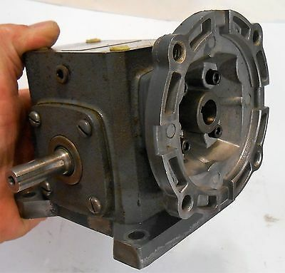 F310B-50-G1  BOSTON  GEAR  300  SERIES  RIGHT  ANGLE  GEARBOX  ( Extra  Clean )