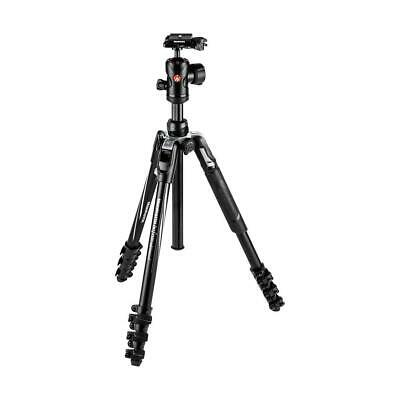 Manfrotto Befree Advanced Aluminum Travel Tripod with Ball Head, Lever Lock