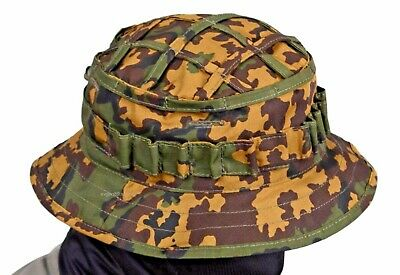 "Boonie hat ""Scout"" with IR remission Partizan SS-Summer Odinn Russian army"