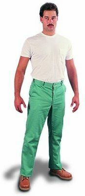 Steel Grip WC16760-46X32 Flame Resistant 12-Ounce Cotton Whipcord Pant, 46-In...