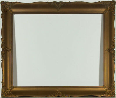 20th Century - Ornate Gilt Picture Frame
