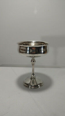 Chalices/Goblets - Samuel Kirk -Made in Spain - Silverplated